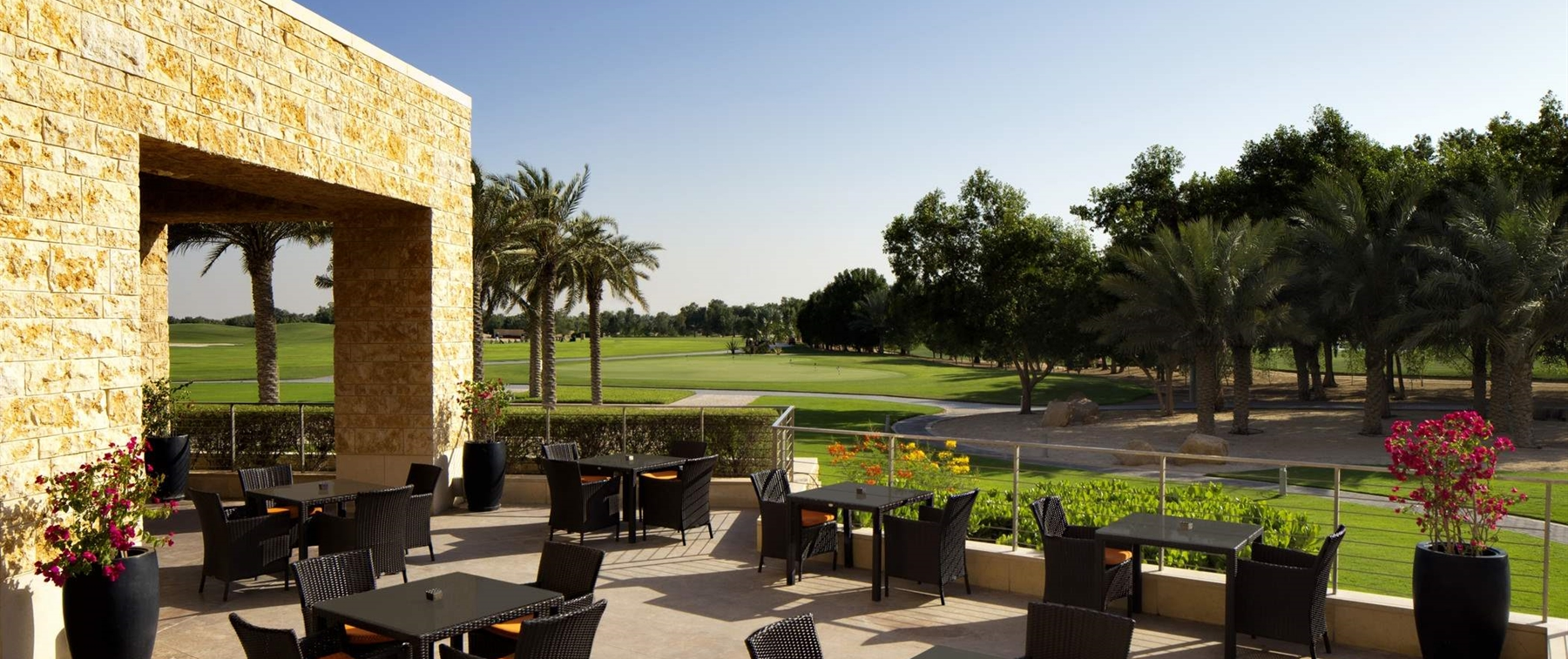 The Retreat | The Westin Abu Dhabi Golf Resort & Spa